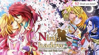 Shall we date?-Ninja Shadow