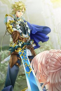 Lancelot - Main Story (5)