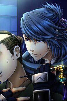 Soji Sasaki - Main Story (5)