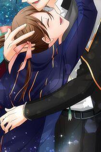 Azusa Kuze - Main Story (19)