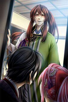 Wakasa - Main Story (2)
