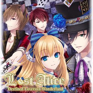 Lost Alice - Title
