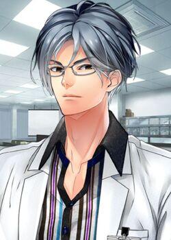 Ren Nishimura