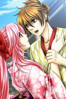 Ichika - Main Story (1)