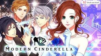 Shall we date? Modern Cinderella