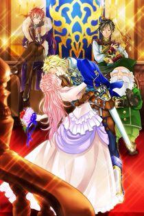Lancelot - Main Story (10)