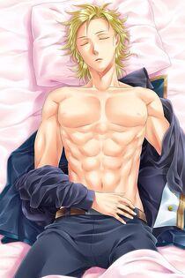 Lancelot - Main Story (3)