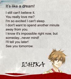 Ichika - Letter (6)