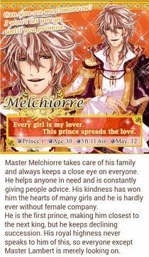 Melchiorre character description (1)
