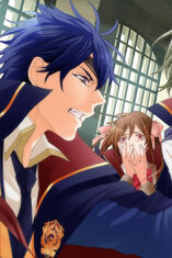 Yukiya Reizen - Main Story (12)