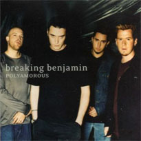 Breaking benjamin polyamorous