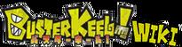 Buster Keel Wiki Logo