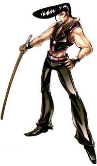 Umemiya Ryunosuke Shaman King Wiki Fandom Powered By Wikia