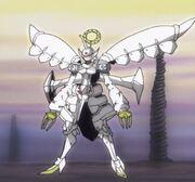 Archangel Morphin