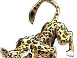 Mic the Jaguar