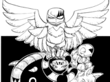 Silver Arms