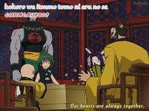 Tao Family