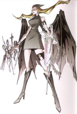 Mephisto E.