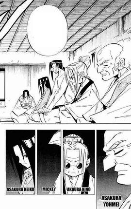 Asakura Family 2