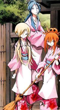 Team hana-gumi-shamankingflowers2