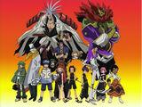 Shaman King (Anime)