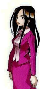 Asakura Keiko