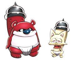 Konchi & Ponchi