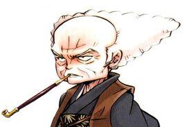 Asakura Yohmei 2