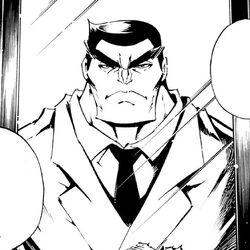 Morimura Banji Profile