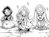 """Team """"Magical Princesses"""""""