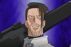Larch Anime