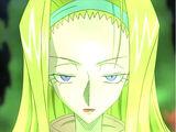 Eliza Faust