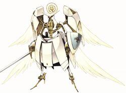 Archangel Michael 2