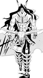 Kalim Battle Suit