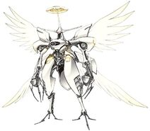 Archangel Remiel
