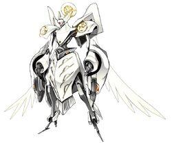 Archangel Sariel