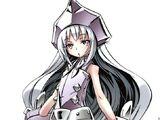 Tao Iron Maiden Jeanne