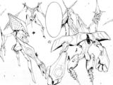 Five Grand Elemental Spirits