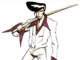 Ryu Umemiya