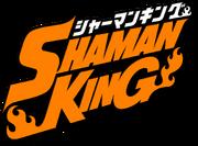 Shaman King 2021 logo