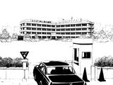 Больница Фумбари-га ока