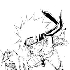 Naruto Hiden: Kai no Sho<br />2009