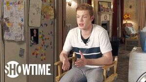 Cameron Monaghan on Accurately Portraying Bipolar Disorder Shameless Season 7 Only on SHOWTIME