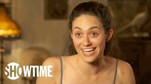 Emmy Rossum on Her Directorial Debut Shameless Season 7 Only on SHOWTIME