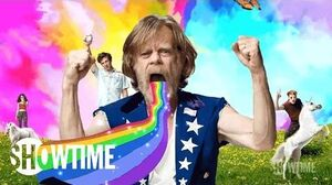 Shameless I am a Gallagher with Frank Season 7 Only on SHOWTIME