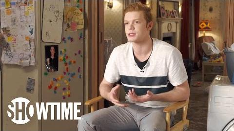 Cameron Monaghan Shameless Season 4 Video - Cameron...