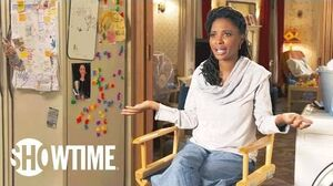 V (Shanola Hampton) & Fiona's (Emmy Rossum) Friendship Shameless Season 7 Only on SHOWTIME