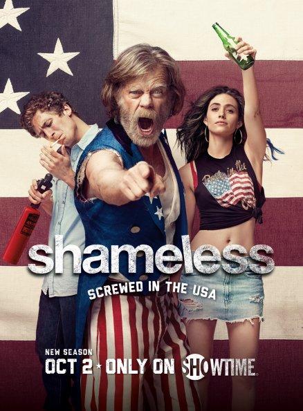 Watch Shameless Season 7