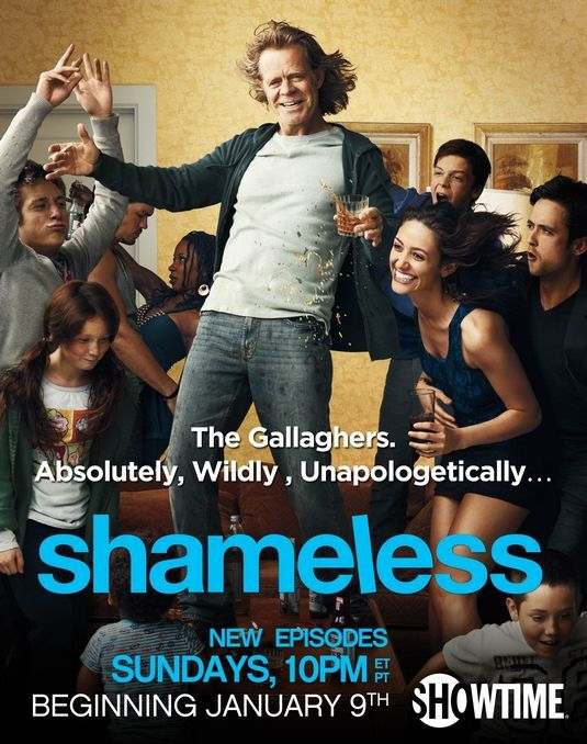 Image result for shameless season 1