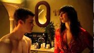 Ian and Svetlana - Deleted Scene